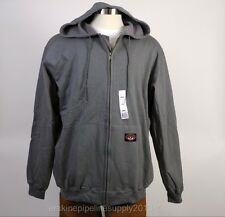 FLAME RESISTANT FR RASCO HOODED SWEATSHIRTS NWT