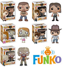 Funko POP! Television THE WALKING DEAD Vinyl FIGURE Collectible Series *NEW*
