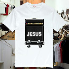 The Jesus And Mary Chain Lives Rock Music Band CD T-Shirts Unisex JC7