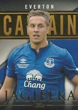 2014 TOPPS PREMIER GOLD EPL FOOTBALL/SOCCER CLUB CAPTAINS CHOOSE PLAYERS