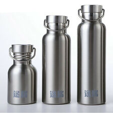 070658Stainless Steel Insulated Flask Vacuum Thermos Travel Water Bottle Mug Cup