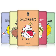 HEAD CASE DESIGNS YUMMY DOODLE CASE COVER FOR SAMSUNG GALAXY TAB S 8.4 WIFI T700