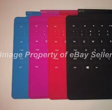 Microsoft Touch Cover Keyboard for Surface,Surface 2,Surface Pro & Surface Pro 2