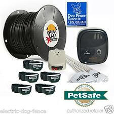 PetSafe PIG00-14673 16 awg PRO-Grade Rechargeable Underground Fence