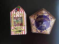 HARRY POTTER (Studio Tour) CHOCOLATE FROG & BERTIE BOTTS JELLY BEANS