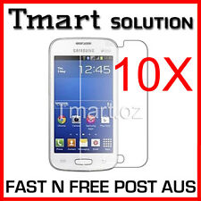Tempered Glass & Clear & Matte LCD Screen Protector Samsung Galaxy Young 2 G130
