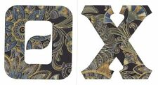 IronOn Any Greek Letters Alpha-Omega A-Z All available NoSew Fraternity Sorority