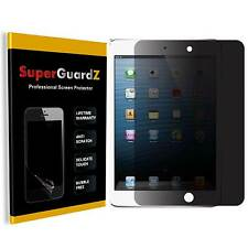 Privacy Anti-Spy Screen Protector Film Guard for Apple iPad Mini 4 3 Air 2 + Pen
