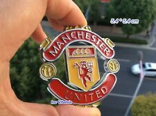INTER MILAN CHELSEA ARSENAL REAL MADRID MANCHESTER UNITED CAR EMBLEM CREST BADGE
