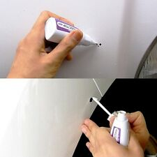 MAGIC TIP Car Auto Paint Kits Touch Up Double Type Clear Coat For BMW