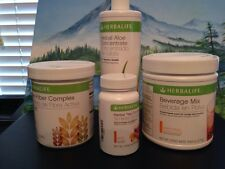 Herbalife Beverage mix, Tea, Aloe and Acitve Fiber Complex