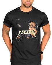 Yeezus Las Vegas Tour Life Is Beautiful Graphic T-shirt Tee Yeezy Kayne Kim Jay