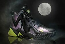 Mens Reebok Kamikaze II Mid Sneakers New, Year of The Snake V51847 Shawn Kemp