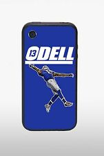 "Odell Beckham New York Giants The Catch Iphone 4/4S 5/5C/5S 6(4.7"") 6 Plus Case"