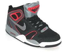 Mens Nike Air Flight Falcon Basketball Leather Trainers 397204 005 RRP £ 90