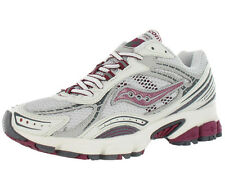 Saucony Grid Excursion Tr5 Athletic Womens Running Shoes Beige/gray Size