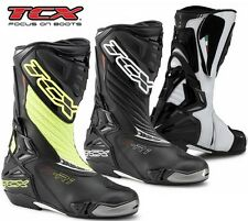 TCX S-R1 Motorcycle Boots