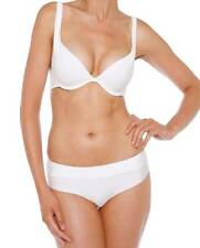 Passionata 'Glamorous' extra volume bra white NEW RRP £39.99 **75% OFF**