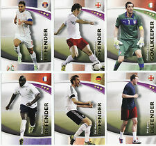 FUTERA WF 2014 FOOTBALL CARDS 1 - 60 NEW STRAIGHT FROM THE PACKET