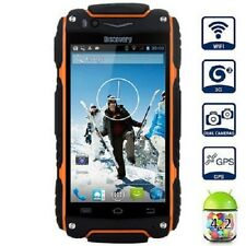4 inch IPS rugged phone smartphone unlocked waterproof field surivival