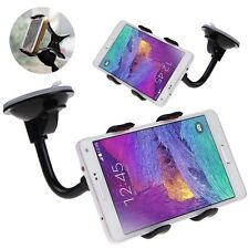 For GPS Mobile Phone Universal Car Windscreen Suction Mount Holder Cradle Stand