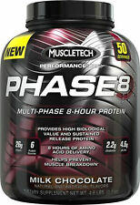 PHASE8, Performance Series, MuscleTech, 4 Lbs., 6 High-Quality Protein Sources