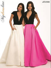 Jovani 23945 Prom Evening Dress ~LOWEST PRICE GUARANTEED~ NEW Authentic Gown