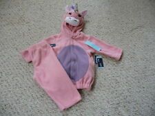 NEW Old Navy baby toddler girl Unicorn 2 pc Halloween Costume  6-12  12-24  NWT