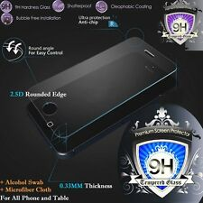 9H Premium Tempered Glass Film Screen Protector for Tablet Phone case cover