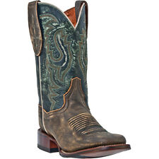 DAN POST VINTAGE LADIES WOMENS WESTERN COWBOY BOOTS DRY CREEK DUSTY DP3803 NEW