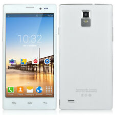 "5.5""3G+GSM GPS Android 4.2 Dual Sim Unlocked Straight Talk AT&T Smartphone"