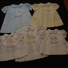 LITTLE DIANA Boutique Non Smocked Dresses Sailors Special Ocassion Outfit