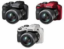 FujiFilm Finepix S9450W Wi-Fi 16.2MP CMOS Digital Camera w/ FREE 16GB SD CARD