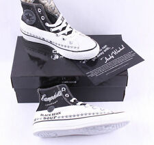 Converse CT HI Andy Warhol Edition Campbell's # 147051C 2015 Men Limited RARE QS