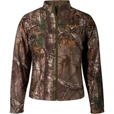 NEW SCENTLOK MIDWEIGHT JACKET WITH CLIMAFLEECE  **GORGEOUS** SCENT-LOK SCENT LOK
