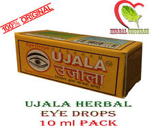 5 or 10 UJALA EYE DROPS - Delays Cataract and Prevents Progression of Glaucoma