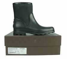 C1us €325 GUCCI woman rain boot SHOES  DAMEN STIEFEL WOMAN made in italy 100%AUT
