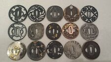 Buy 1 Get 1 Free  tsuba hand guard for Japanese samurai sword katana wakizashi11