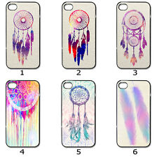 iPhone Samsung Hard CASE Phone COVER Dream Catcher Feather Collection M3
