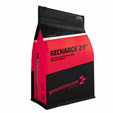 Protein and Carb Recovery Shake - Chocolate or Strawberry - 1KG, 2KG