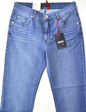 "Angels Jeans "" Dolly "", Stone Used, Blue, Farbe 3258, bequemes Bein, Gr. wählbar"