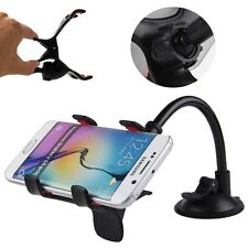 Car Windscreen Suction Mount Holder Universal For iPhone For Samsung For Nokia