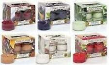 Yankee Candle Tea lights Various Fragrances PICK YOUR CHOICE