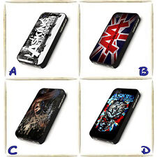 Asking Alexandria Band Cover Case For iPhone 4 | 5 | 6 | iPod 4 | iPod 5