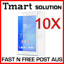 Clear & Matte Anti Glare Screen Protector Sony Xperia Z3 Compact Tablet / iPh4s