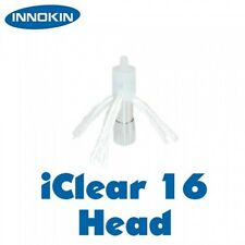 GENUINE iCLEAR 16 REPLACEMENT DUAL COIL HEADS 5 OR 10