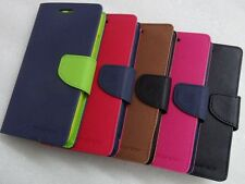MICROMAX CANVAS JUICE A77 A177 MERCURY WALLET STYLE FANCY FLIP DIARY CASE COVER