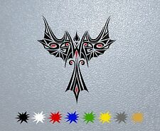 CAR STICKER PEGATINA DECAL VINYL Phoenix Bird