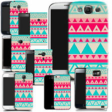 Pyramid Aztec Design Case Cover for Various Mobile Phones