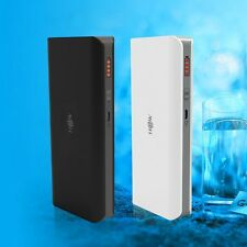 10000mAh Rechargable Portable External Battery Power Bank for iphone6 6 plus